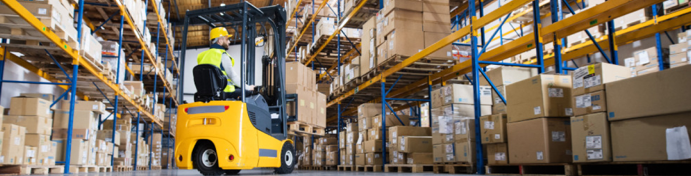Responsive Warehouse Management