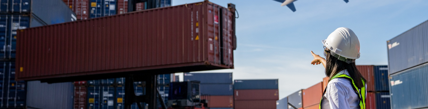 SCMProFit for Freight Forwarding