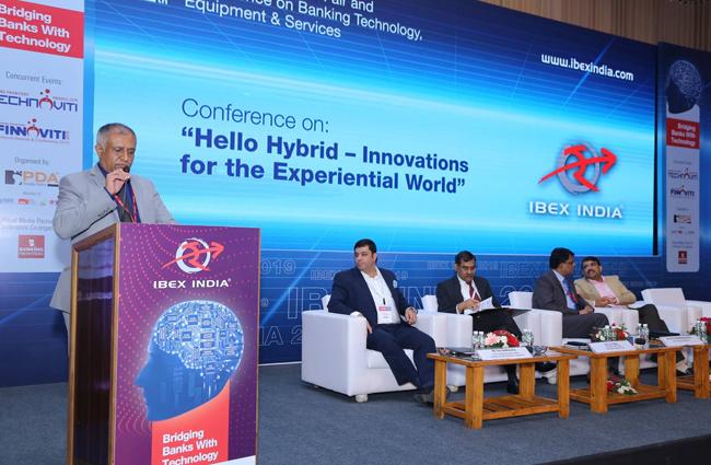 IBEX India 2019
