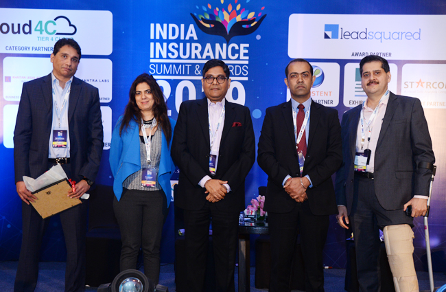 India Insurance Summit 2019